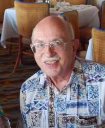 Arthur Popper profile image