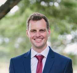 Deon De Jager profile image