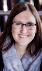 Anri Van Wyk profile image