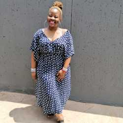 Nolwazi Mbongwa profile image