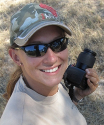 Michelle Tedder profile image
