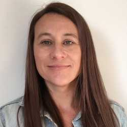 Yvette Ehlers Smith profile image