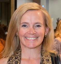 Harriet Davies-Mostert profile image