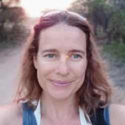 Nicola Stevens profile image