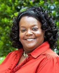 Karen McPherson profile image