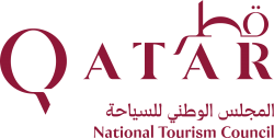 Qatar National Tourism Council logo image
