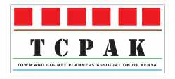 Town and County Planners Association of Kenya logo image