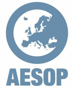 Association of European Schools of Planning logo image