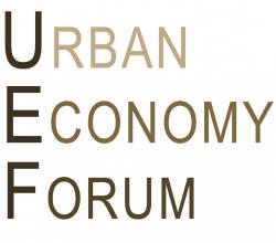 Urban Economy Forum logo image