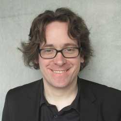 Stefan Netsch profile image