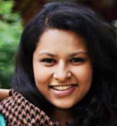 Miss Aishwarya Talluri