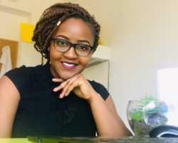 Ms Beatrice Hati Gitundu