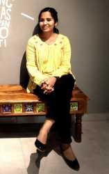 Ms Sadhana Manthapuri