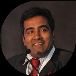 Mr Rajendra Kumar