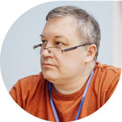 Alexander Antonov profile image