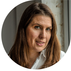 Elizabeth Reynolds profile image
