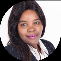 Hangwelani Hope Magidimisha profile image