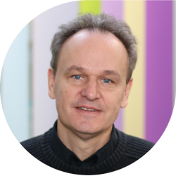 Eric Huybrechts profile image