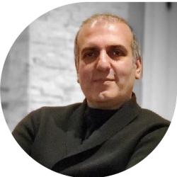 Reza Pourvaziry profile image