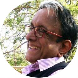 Anantha  Krishnan profile image