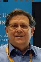 Dr Bruce Stiftel