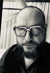 Mr Sebastian Lange