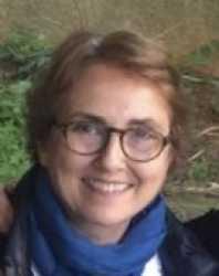 Prof Zeynep Enlil