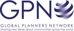 Global Planners Network logo image
