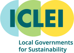 ICLEI Local Governments for Sustainability logo image