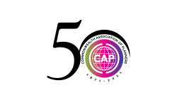 Commonwealth Association of Planners  logo image