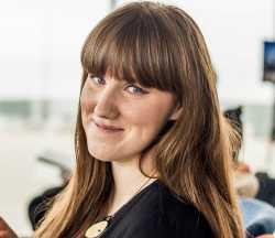 Hanna Obracht-Prondzynska profile image