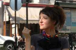 Olga Chepelianskaia profile image