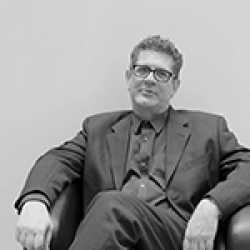 Mark David Major profile image
