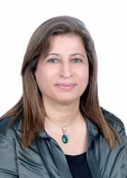 ESMAT Zaidan profile image
