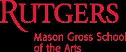 Office Of The Dean, Mason Gross School Of The Arts