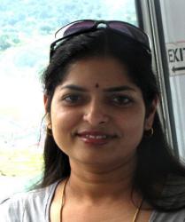 Premalatha Thiagarajan profile image