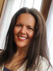 Cristina Fernandes Rosa profile image