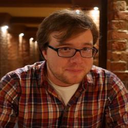 Thomas Schreck profile image