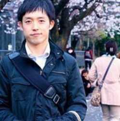 Kazuya Saito profile image