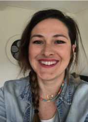 Audrey Rousse-Malpat profile image