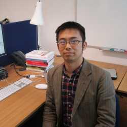 Akira Murakami profile image