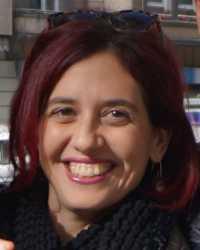 Almudena Mallo  profile image