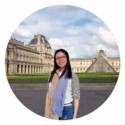Xiaojun Lu profile image