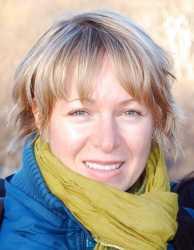 Nuria Sagarra profile image