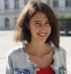 Bettina Tengler profile image