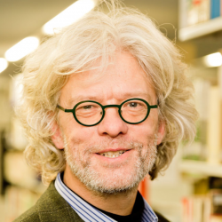 Detmar Meurers profile image