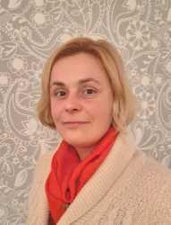 Anna Krulatz profile image