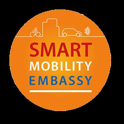 Smart Mobility Embassy logo image