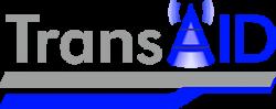 Transaid logo image