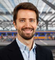 Gonçalo  Correia profile image